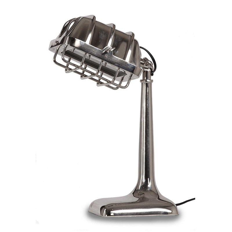 Industriele bureaulamp metaal