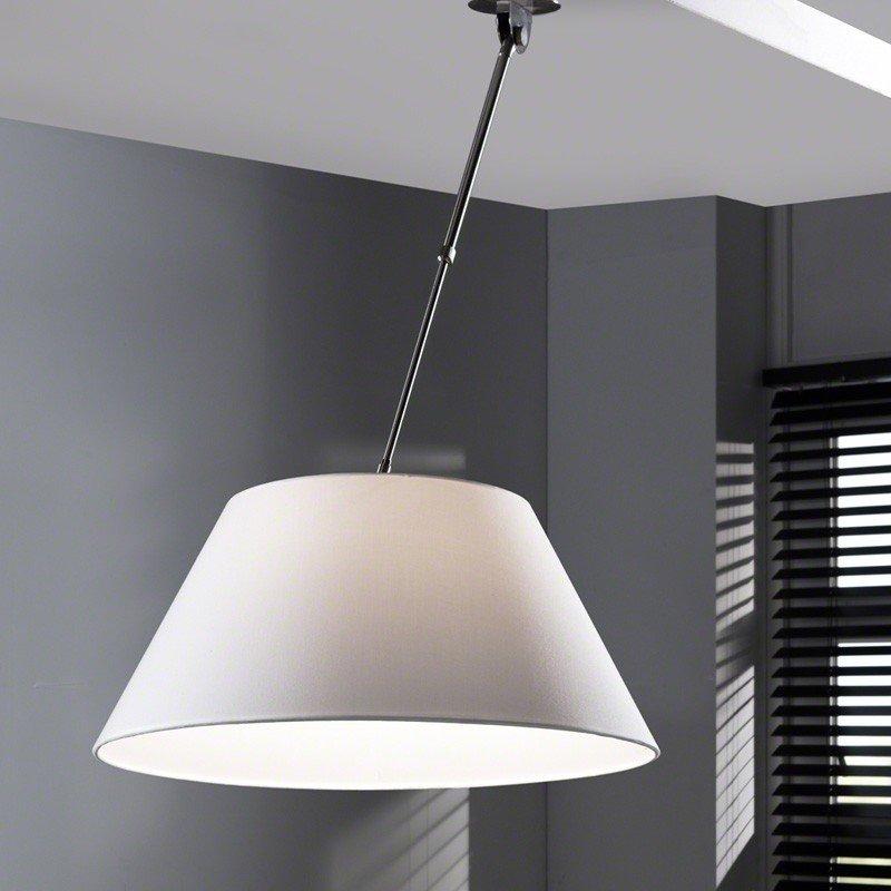 Design hanglamp Santa Junta R Wit