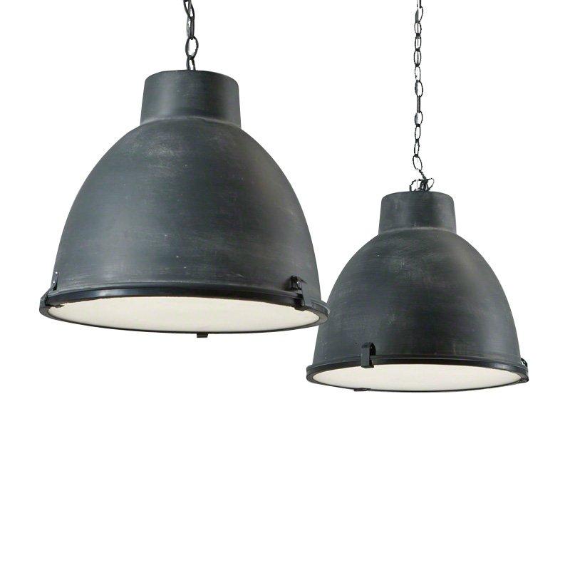 Dubbele hanglamp Santa Sorana