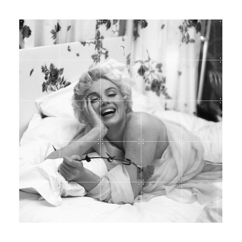 Wanddecoratie Met Fotos.Ixxi Marilyn Wanddecoratie Met Foto Marilyn Monroe Lumz