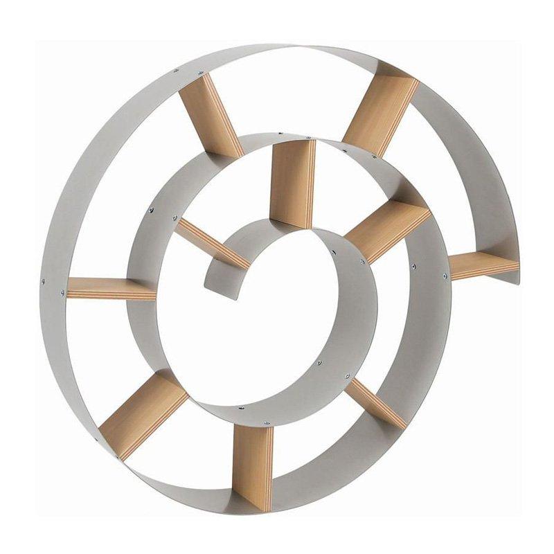 Rond Cd-rek Kare Design Snail