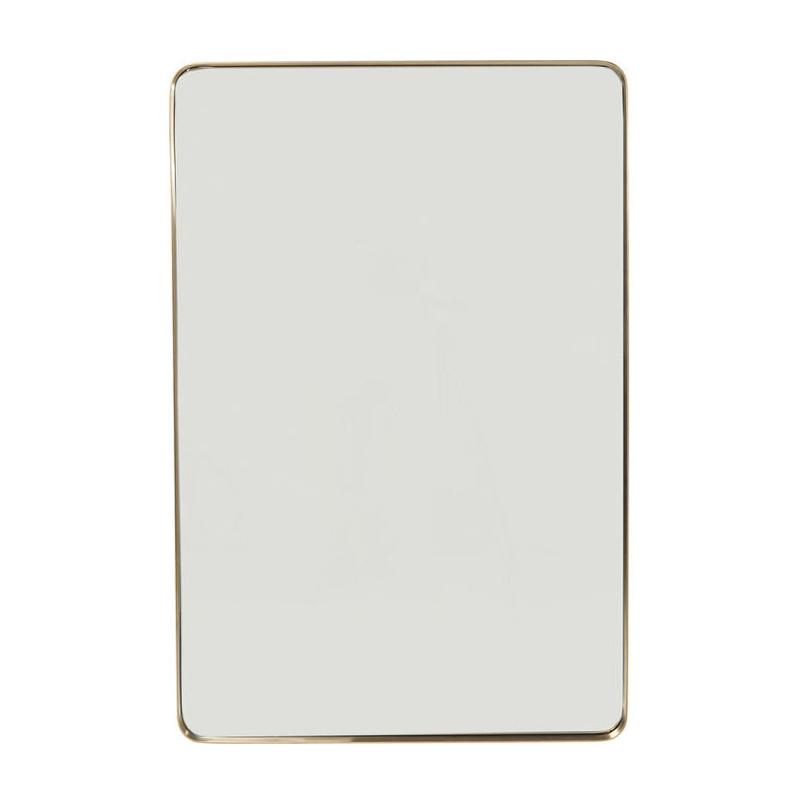 Hedendaags Kare Design Curve | Rechthoekige spiegel | 83190 | LUMZ KG-71