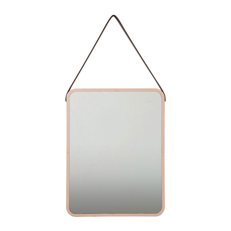kare design salute rechthoekige spiegel lumz. Black Bedroom Furniture Sets. Home Design Ideas