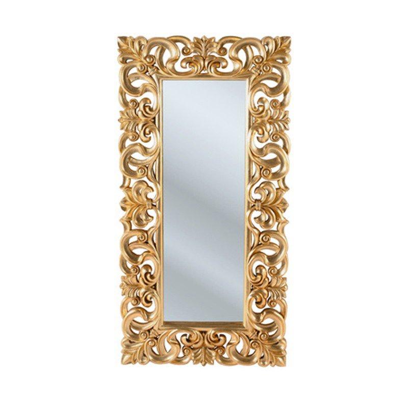 Barok spiegel Italian goud