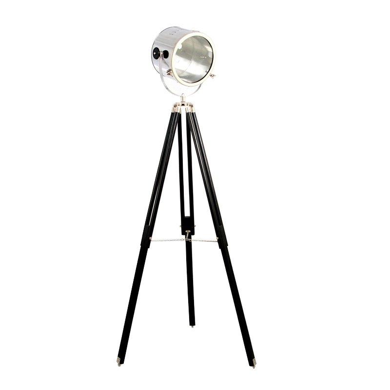 Staande spot lamp 160 cm