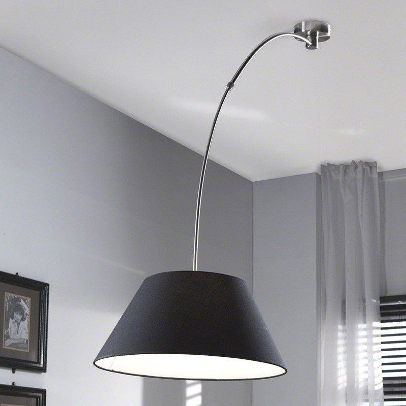 Verstelbare hanglamp Santa Junta K