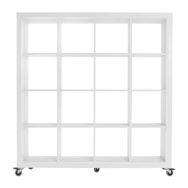 Vierkante Roomdivider Tundo Bia 4x4 Onlinedesignmeubelbe