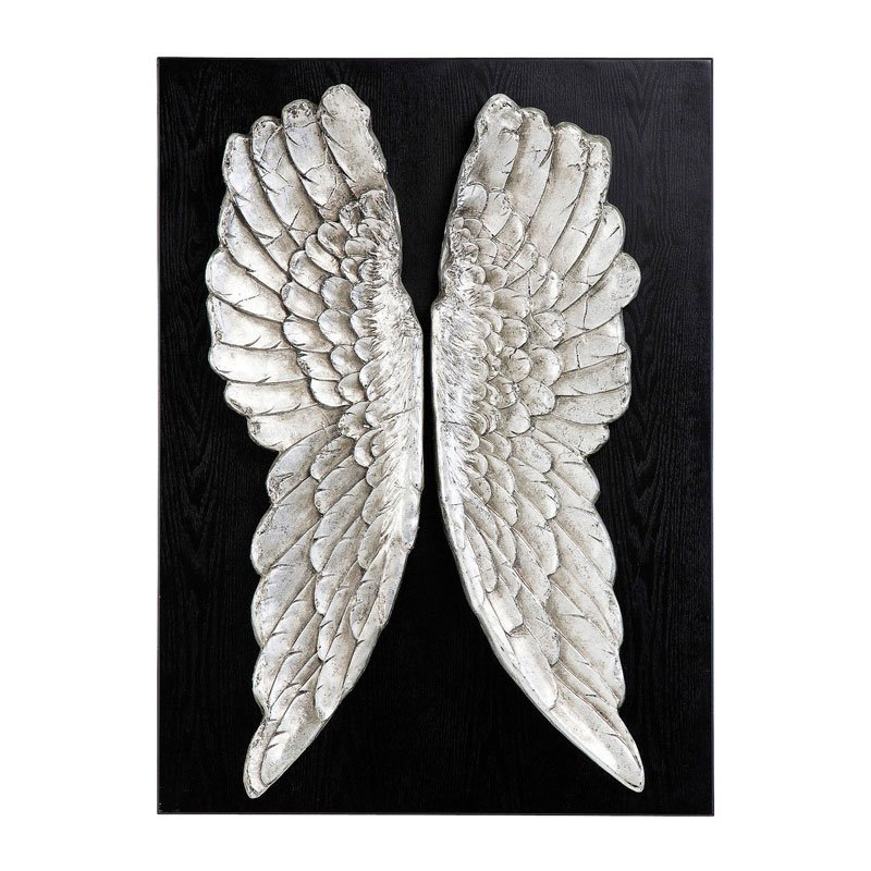 Wanddecoratie vleugels