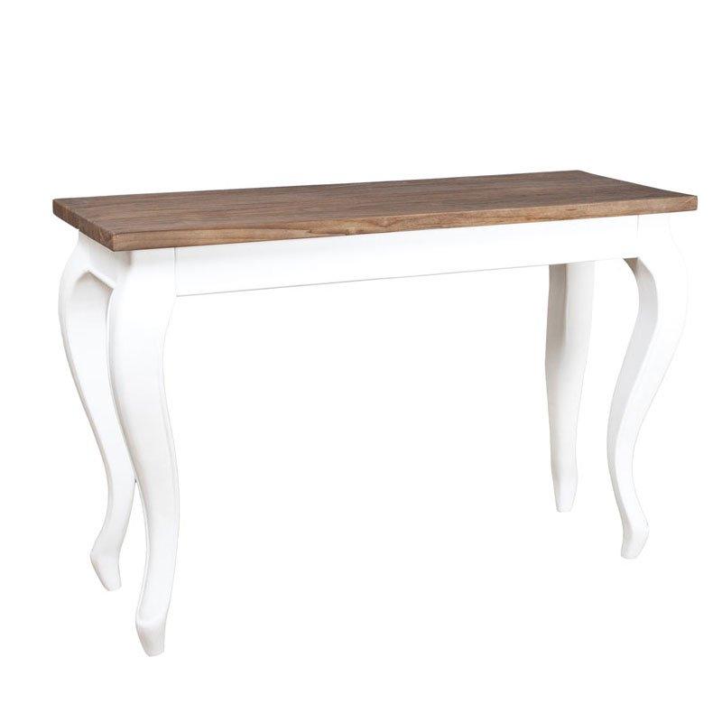 Barok Witte Sidetable.Witte Sidetable Barok Ramos Muret