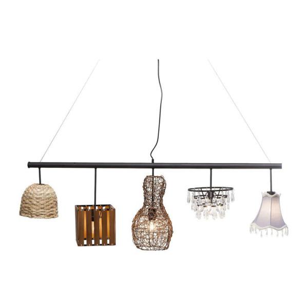 Design eettafellamp
