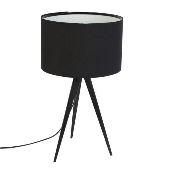 Moderne driepoot tafellamp
