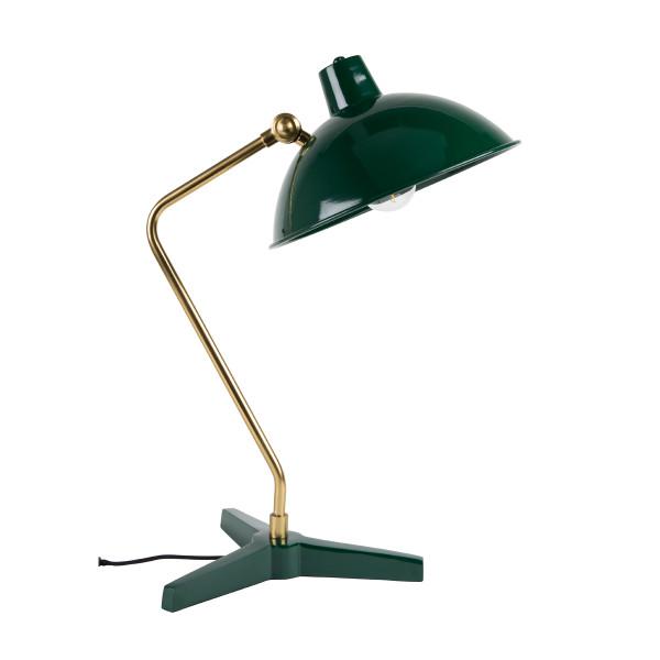 Metalen bureaulamp
