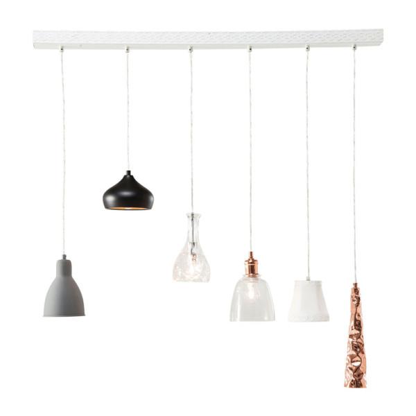 Elegante lamp