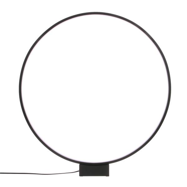 Cirkel LED tafellamp