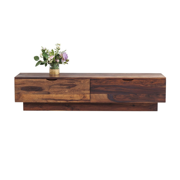 Modern tv-meubel hout Authentico
