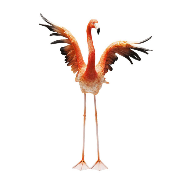 Flamingodecoratie