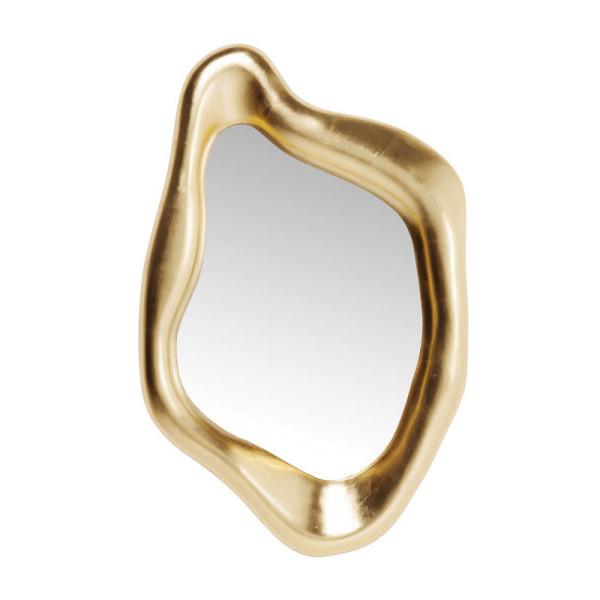 Gouden Dali spiegel