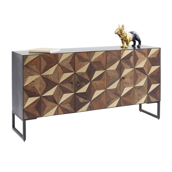 Mozaiek dressoir