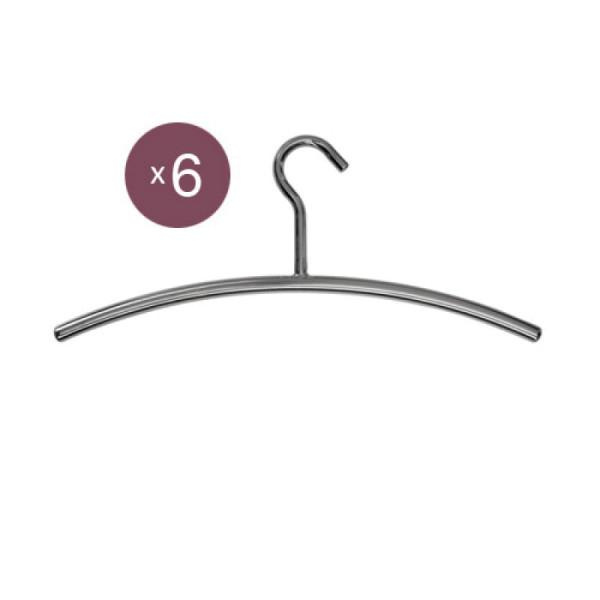 RVS kledinghanger
