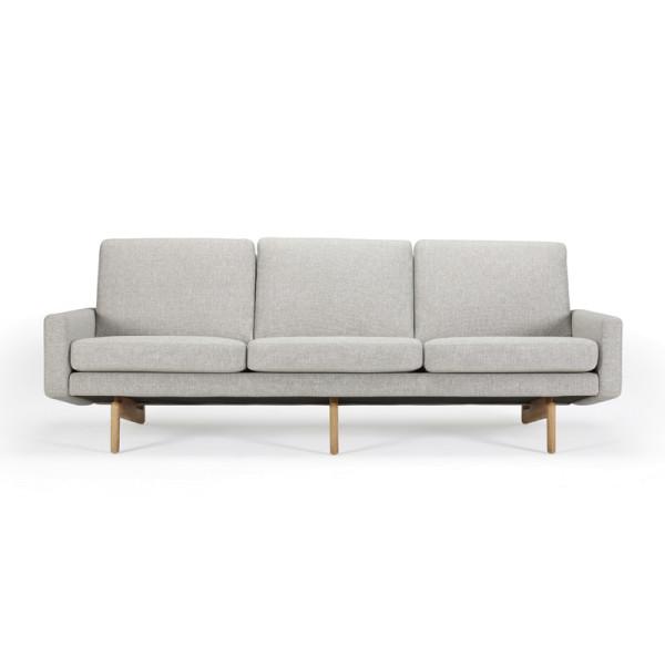 Scandinavische driezits design bank K200