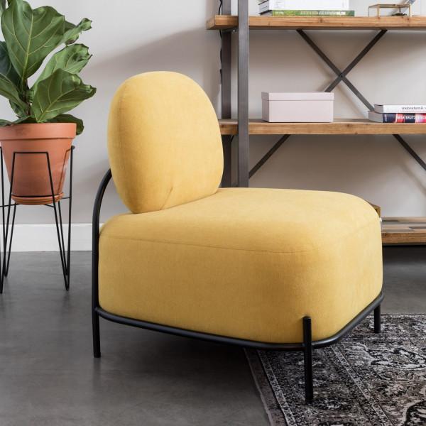 Moderne stoel