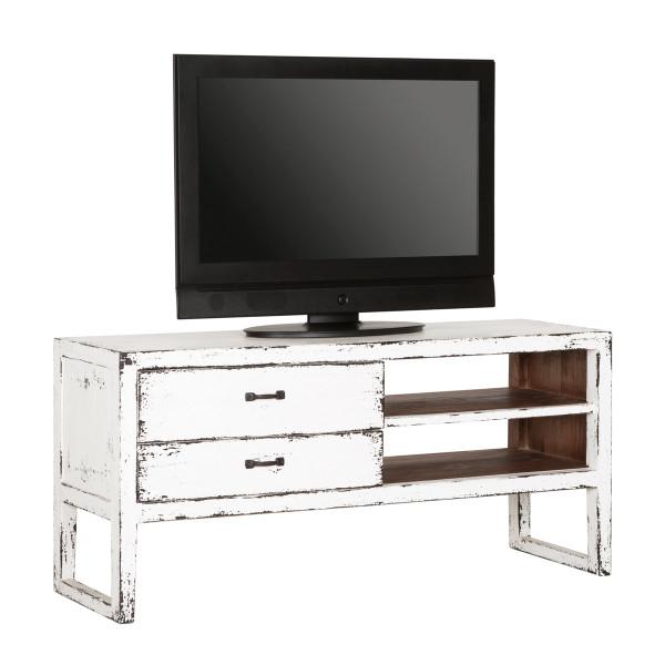 Antieklook tv-meubel