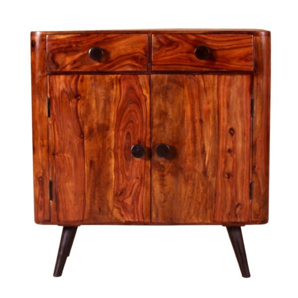 Dressoir van sheesham hout
