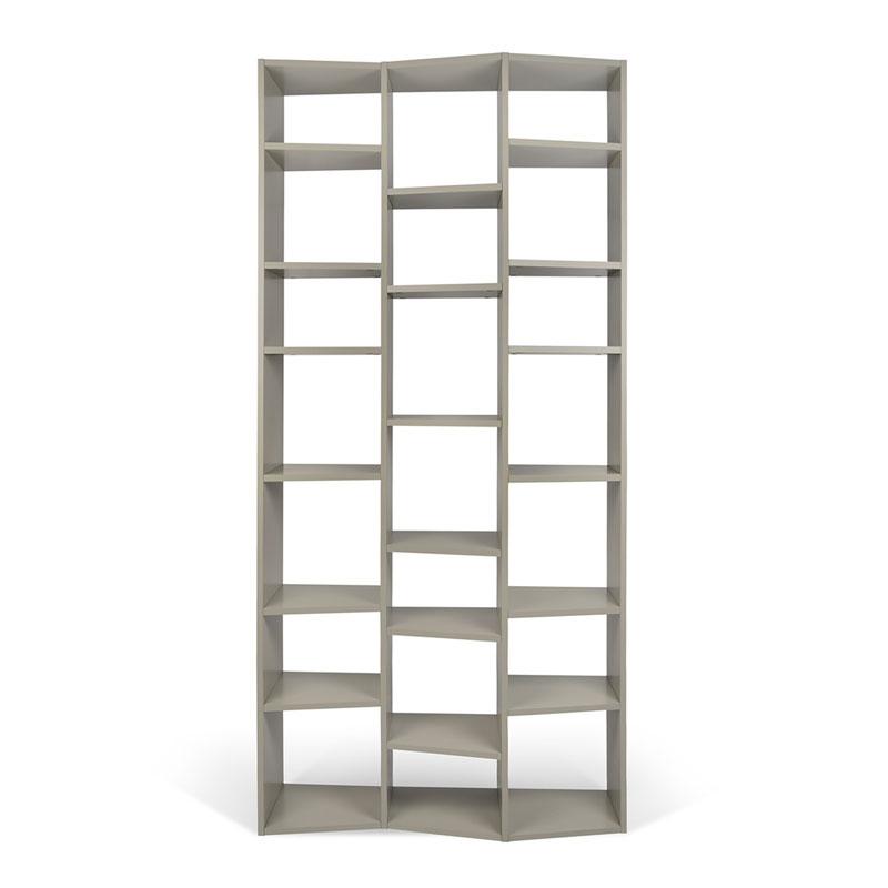 Boekenkast Tundo Emilia 110B bestellen | Onlinedesignmeubel.be