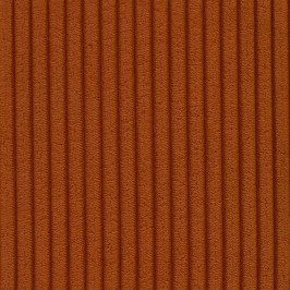 595 - Corduroy, Burnt Orange