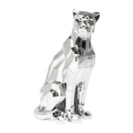 Decoratieve kat groot
