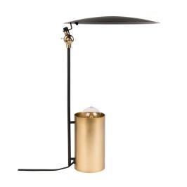 Messing tafellamp