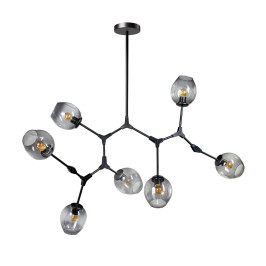 Verstelbare hanglamp modern
