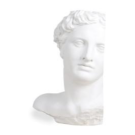 Griekse God portret beeld