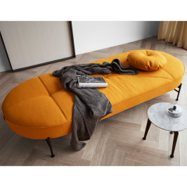 Ovaal daybed