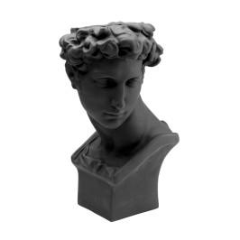 David sculptuur plantenbak