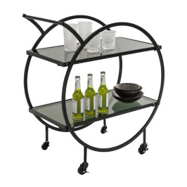 Ronde design trolley