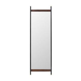 Spiegel van sheeshamhout 180 cm