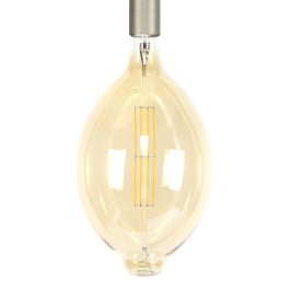 LED filament ovaal