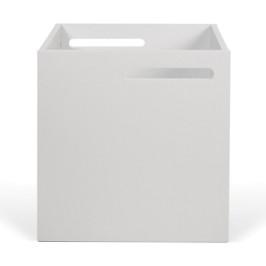 Vierkante opbergdoos 34x34cm