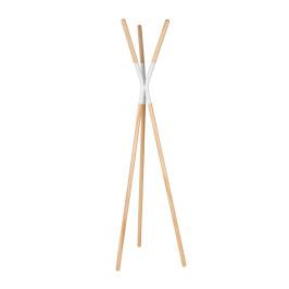 Moderne houten kapstok