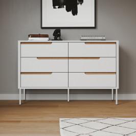 Modern dressoir met lades