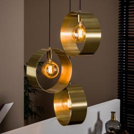 Trapse hanglamp houden cirkels