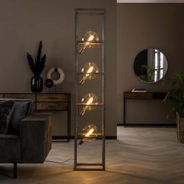 Vloerlamp industrieel design