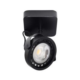 Metalen LED spotje