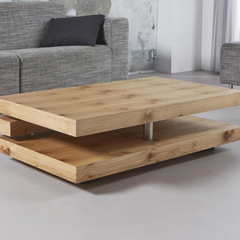 Kubus Salontafel Hout.Salontafel Hout Design Lage Salontafel Hout Dd83
