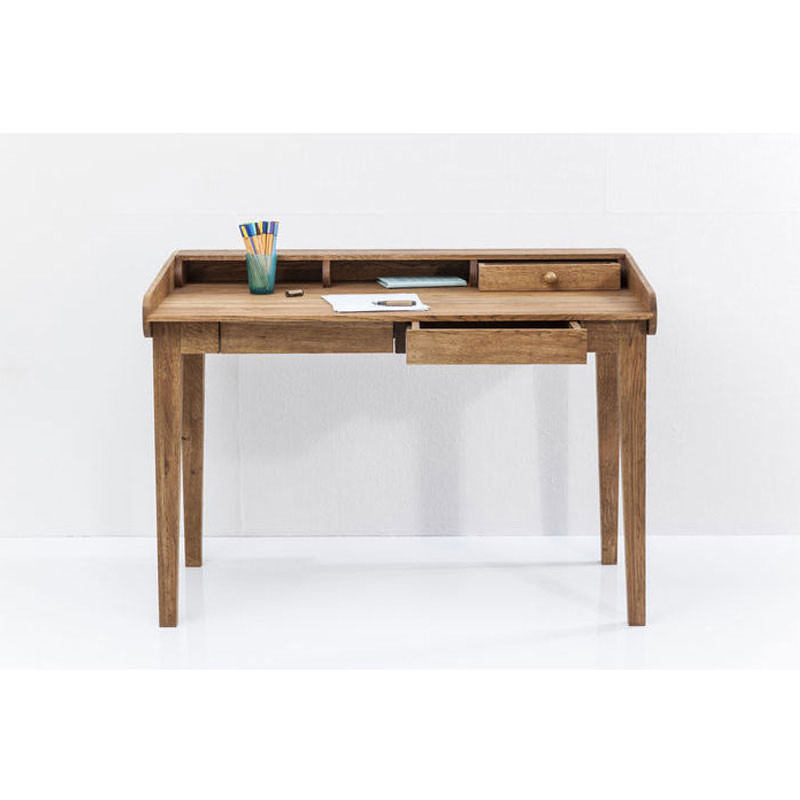 Eiken bureau kare design attento for Bureau kare design