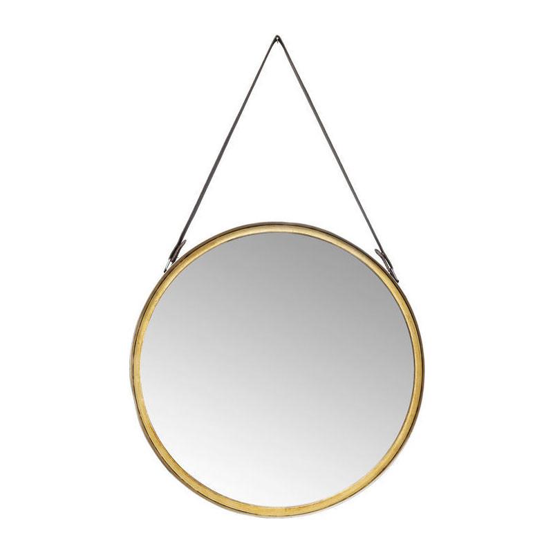 kare design grip ronde vintage spiegel lumz. Black Bedroom Furniture Sets. Home Design Ideas