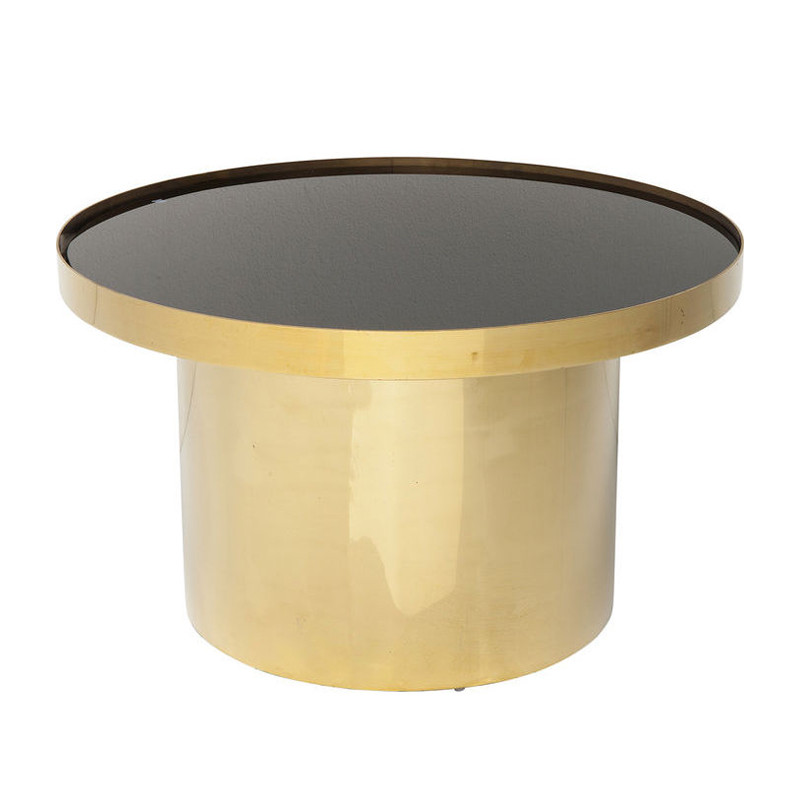 Ronde Metalen Salontafel.Kare Design Rimini Metalen Ronde Salontafel 83320 Lumz