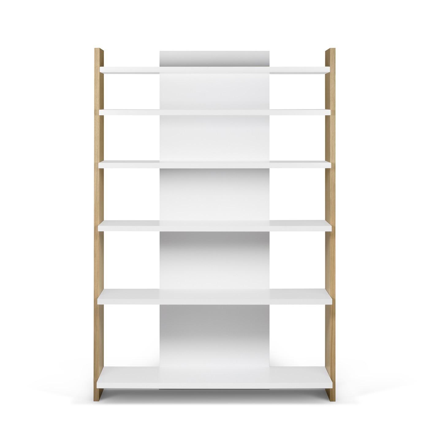 Tundo Niko | Moderne boekenkast | LUMZ
