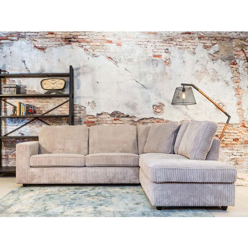 Comfortabele Leren Bank.Design Bank Kopen Lumz Be Moderne Banken